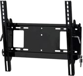 Peerless PTL640 Zwart flat panel muur steun