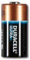 Lithium batterij Duracell 3.0V CR123A