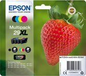 Epson 29XL - Inktcartridge / Multipack