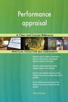 Performance Appraisal a Clear and Concise Reference
