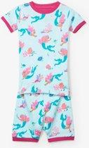 Pyjama ss Mermaid 122