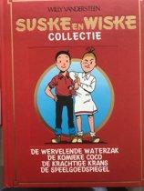 Suske en Wiske Lecturama collectie de delen 216 t/m 219