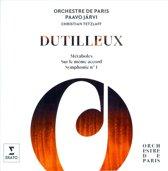 Dutilleux: Symphony No. 1, Mét