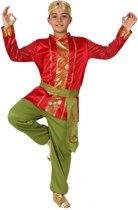 """""""Indiaas kostuum voor jongens - Kinderkostuums - 110/116"""""""
