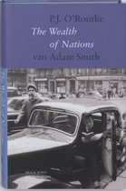 The Wealth Of Nations Van Adam Smith