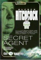 Secret Agent (dvd)