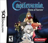 Konami Castlevania Dawn of Sorrow, Nintendo DS