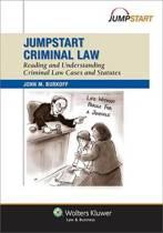 Jumpstart Criminal Law