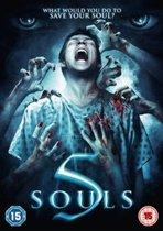 5 Souls (dvd)