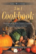 3 in 1 Cookbook