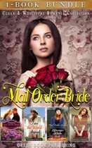 Mail Order Bride : Clean & Wholesome Romance Collection