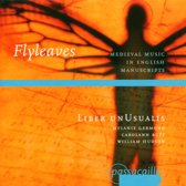 Flyleaves Medieval Music In English
