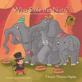 Who Stole the Nutz?