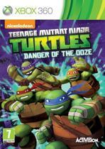 Teenage Mutant Ninja Turtles, Danger of the Ooze  Xbox 360