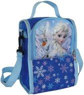 Disney Frozen - Lunchtas - Kinderen - Blauw