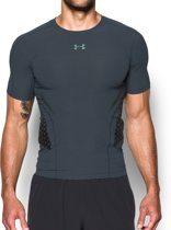 Under Armour - HeatGear® Armour Zone Compression SS - Heren - maat M