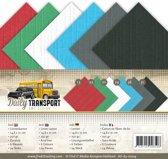 Linnenpakket - A5 - Amy Design - Daily Transport