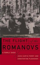 The Flight Of The Romanovs