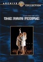 The Rain People (1969) (import) (dvd)