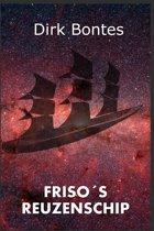 Friso's Reuzenschip