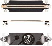 SportPlus - SP-SB-113 - Longboard concave Double kick - Outaspace