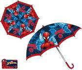 Spider-Man paraplu - Ultimate Spiderman kinderparaplu