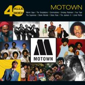 Alle 40 Goed - Motown