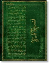 Paperblanks Fitzgerald, The Great Gatsby Ultra Lined Journal