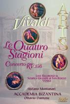 Vivaldi: Le Quattro Stagioni, Concerto Rv.156