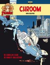 Franka Special - Chroom