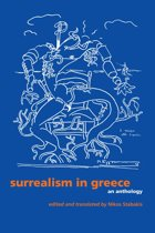 Surrealism in Greece