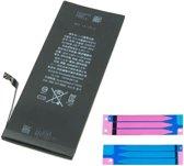 Voor Apple iPhone 6 - AAA+ Vervang Batterij/Accu Li-ion + Sticker Strips