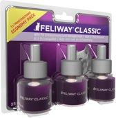 Feliway Classic Navulling - 3 x 48 ml