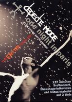 Depeche Mode - One Night in Paris