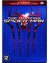 The Amazing Spider-Man 1 & 2