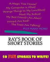 Ray's Book of Short Stories