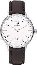 Danish Design Steel horloge IQ12Q1175