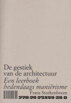 ArtEZ Academia 13 - De gestiek van de architectuur
