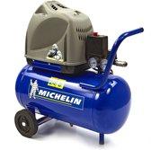 Michelin 1.5 PK 24 Liter Direct Aangedreven Compressor MB 24 U