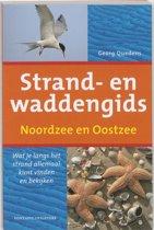 Strand- En Waddengids