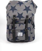 Adventure Bags Rugzak Navigator - Large - Sterren Grijs/Blauw