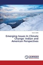 Emerging Issues in Climate Change
