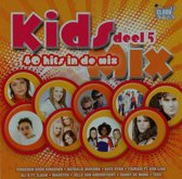Kids Mix - 40 Hits In The Mix Dl. 5