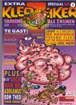 Joop Klepzeiker special  : Varkens Als Zwijnen