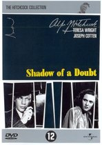 A. Hitchcock: The Shadow Of A Doubt (D)
