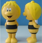 Classic Toys Stress Dolls: Maya the Bee 13.5 cm.