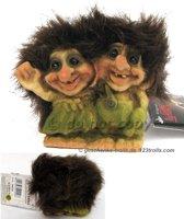 NyForm Trollen: Twins, Hoogte 7,5cm