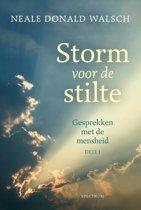 Gesprekken met de mensheid 1 - Storm voor de stilte