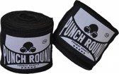 Punch Round™ Perfect Stretch Bandages Zwart 460 cm Punch Round Bandage