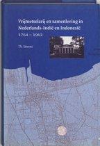 Vrijmetselarij en samenleving in Nederlands-Indie en Indonesie 1764-1962